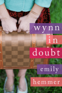 Wynn in Doubt by Emily Hemmer _ Zainey Laney