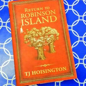 Return to Robinson Island by TJ Hoisington _ Zainey Laney