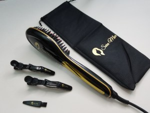Sara Mor Hair Straightener