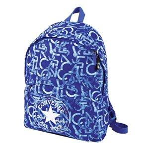 Converse All Stars Zaino Azul Scramble 0