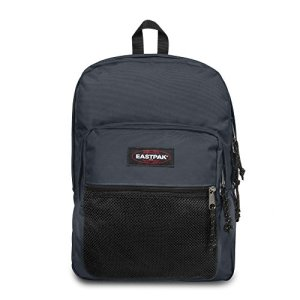 Eastpak Pinnacle Midnight Zaino Poliammide Nero Grigio 0