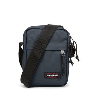 Eastpak The One Borsa A Tracolla Unisex Adulto Blu Midnight 25 Liters 21 Centimeters 0