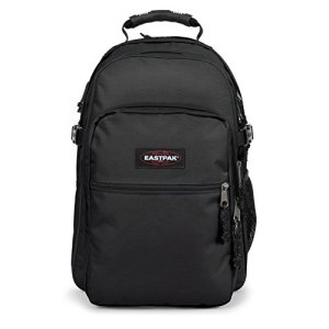 Eastpak Tutor Zaino Casual Unisex Adulto Nero Black 39 Liters Taglia Unica 48 Centimeters 0