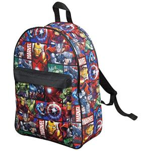 Marvel Avengers Zainetto Per Bambini Multicolore Multicolore 0