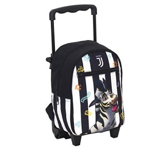 Seven Trolley Small Juventus 1 0