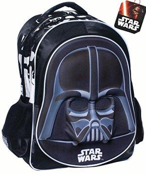 Star Wars 338 17031 Zaino Ovale S Darth Vader 0