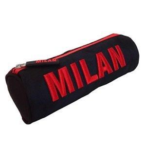 Tombolino Milan Astuccio Vuoto Ufficiale Ac Milan Calcio Ps 09552 0
