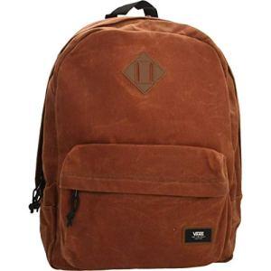 Vans Old Skool Plus Backpack Sequoia 0