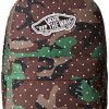Vans Zaino Casual Camo Dot Multicolore V00nz0kpn 0