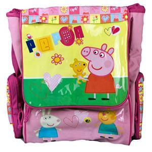 Zaino Estensibile Peppa Pig 0