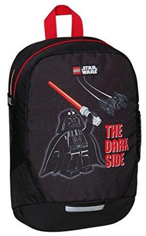 Lego Vline Star Wars The Dark Side Zaino 40 Cm 17 Liters Nero Negro 0