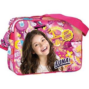 Perona Tracolla Soy Luna Disney 0