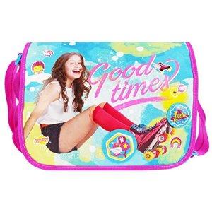 Soy Luna Disney Channel 750 7558 Borsa A Tracolla 0