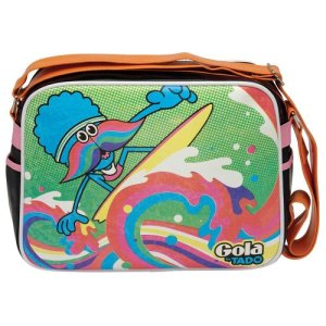 Gola Redford Tado Borsetta Messenger Retr Surf 0