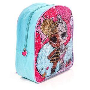 Lol Surprise Zainetto Per Bambini Rosa Rosa 32 X 25 X 11 Cm 0