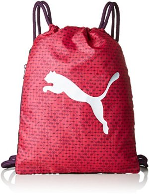 Puma Beta Gym Sack Sports Bag Unisex Adulto 0