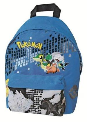 Auguri Preziosi 85214 Zaino Asilo Pokemon Americano 0