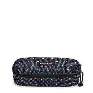 Eastpak Oval Single Astuccio 22 Cm Nero Little Dot 0