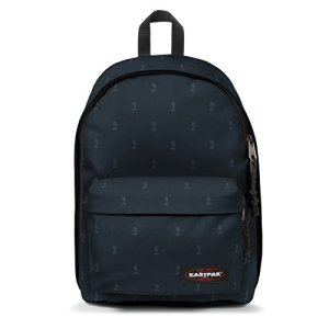 Eastpak Out Of Office Zainetto Per Bambini 44 Cm 27 Liters Blu Mini Cactus 0