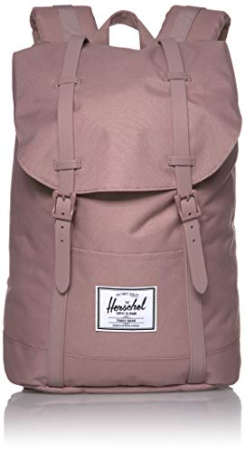 Herschel Backpack Retreat Ash Rose 0