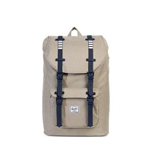 Herschel Little America 17 I Mid Volume Backpack Zaino 38 Cm Scomparto Laptop 0