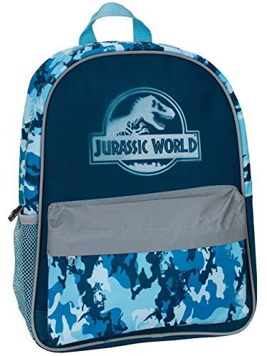 Jurassic World Zaino Per Bambini Dinosauri 0