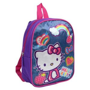 Hello Kitty Mini Zaino Arcobaleno 0