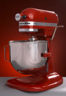 Kitchen Aid Bowl Lift Stand Mixer