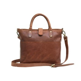 Genuine Leather Women's Tote Bag