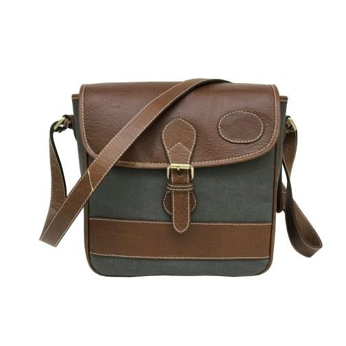 Zakara Canvas Women's Sling Bag