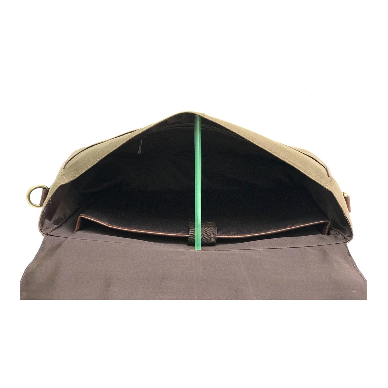 Zakara Canvas Laptop Bag