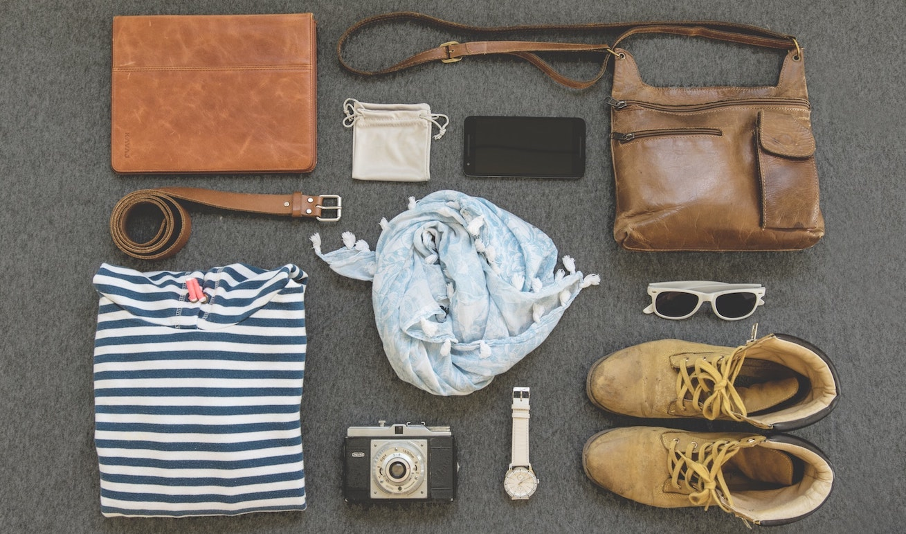 Here Are Some Ways To Store Your Leather Bag