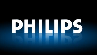 Bedrijfsprofiel Philips