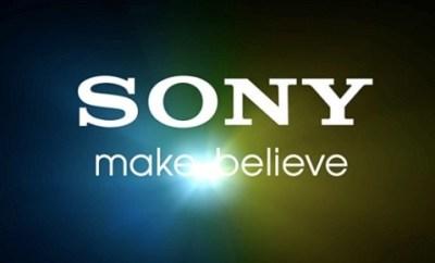 Sony geschiedenis over bedrijfsprofiel
