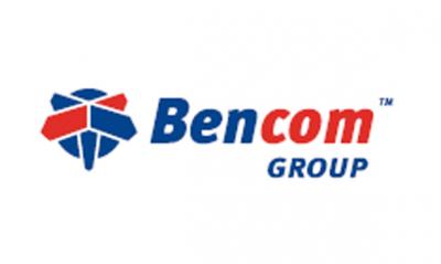 Bencom Logo