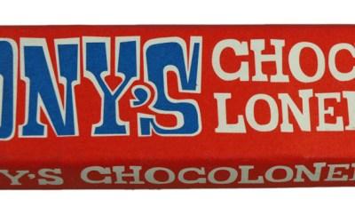 Tony,Chocolonely