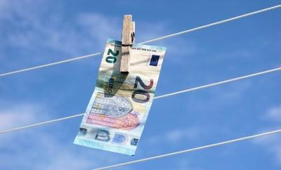 Witwasschandaal, Nederlande banken