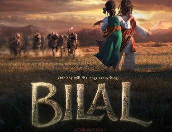 Animatie film Bilal is geïnspireerd door de Ethiopische slaaf die stem van de islam werd