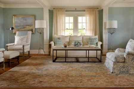 Picking The Right Oriental Rug For Your Home   December 28  2016