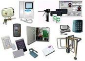 охранные системы и оборудование