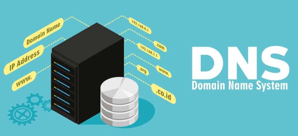 Jak nás potrápilo DNS a poskytovatel hostingu