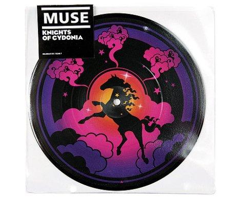 knight-of-cydonia-cd