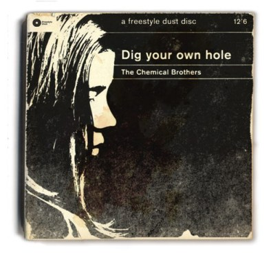 dig your own hole