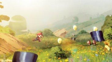 Mario_World_by_Orioto