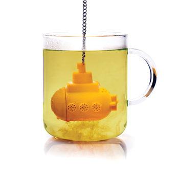 yellowsubmarine tea the