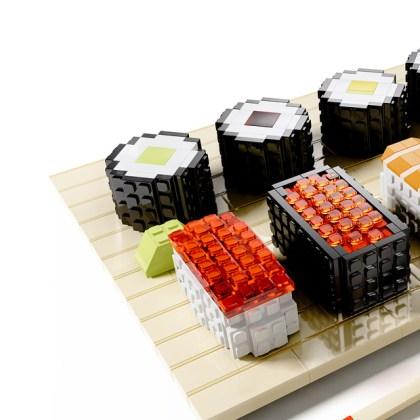 3d sushi-barclays