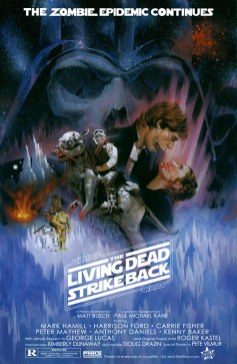 Episode 5 the living dead strike back