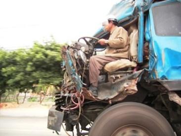 camion fail