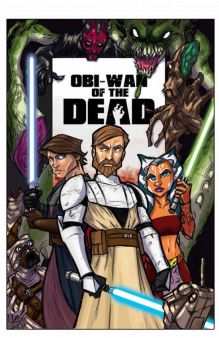 obiwan of the dead