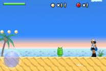 replica island game mobile